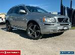 2014 Volvo XC90 D5 R-Design Wagon 7st 5dr Geartronic 6sp 4WD 2.4DT [MY14] A for Sale